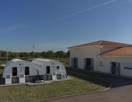 El Plan Depura lanza su primera licitación de obra para la construcción de la EDAR de Lácara